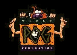 The World POG Federation